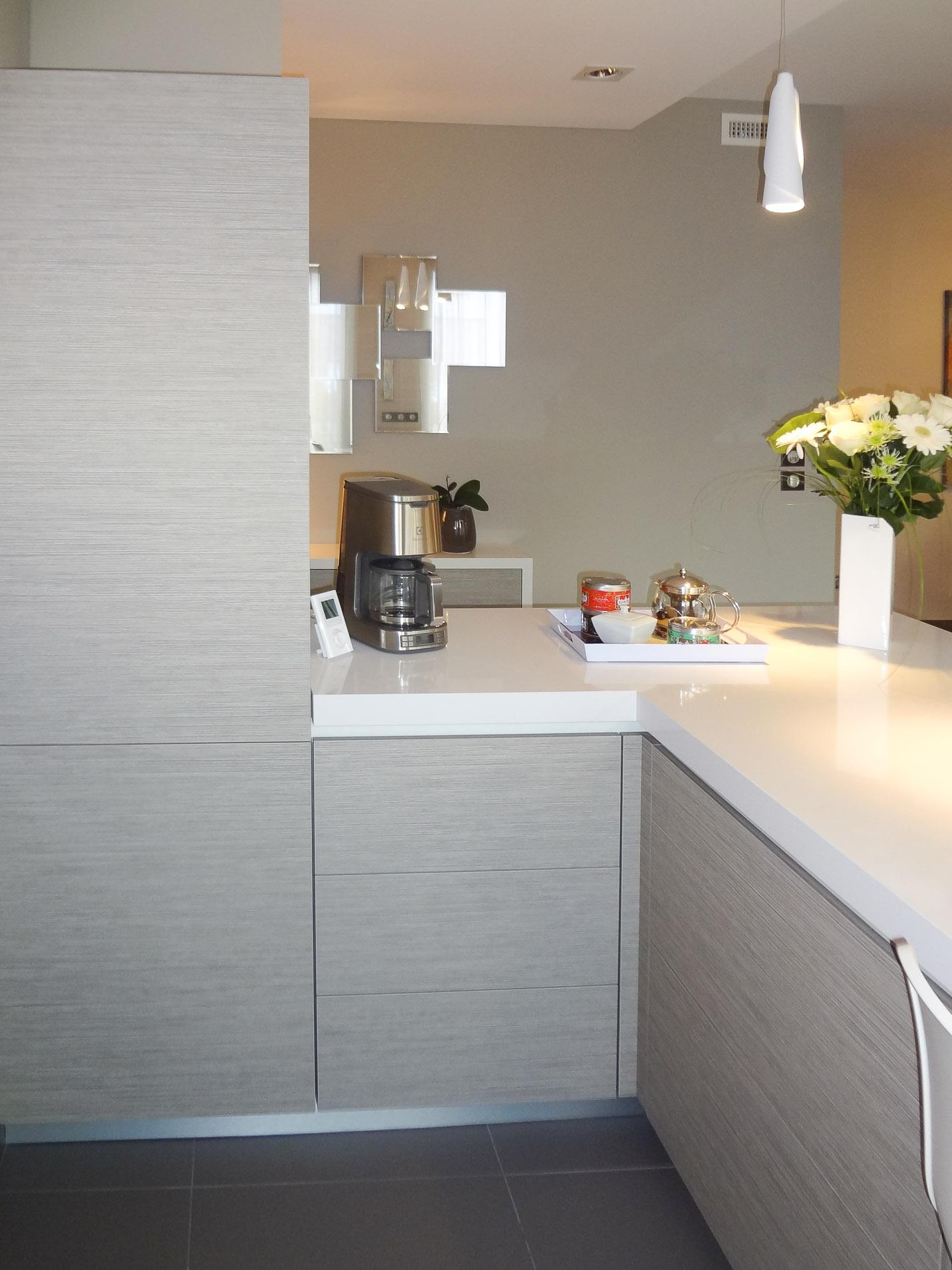architecture d 39 int rieurs appartement lyon 3 cuisine. Black Bedroom Furniture Sets. Home Design Ideas